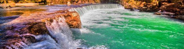 Manavgat Waterfall
