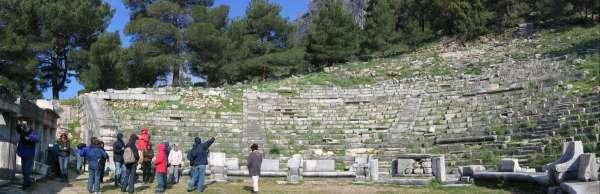 Priene Ancient City 1