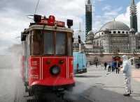 Taksim Covid Disinfection