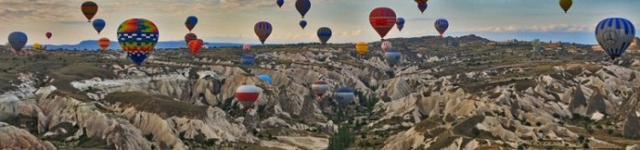 10 Interesting Facts About Cappadocia