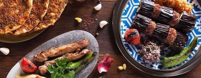 Famous Tastes of Gaziantep