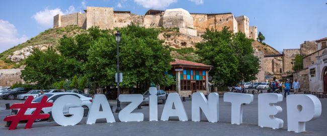 Gaziantep City and Gaziantep Tour Guide