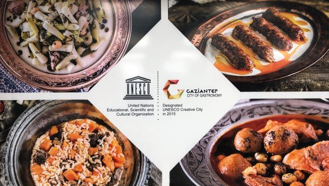 Gaziantep International Gastronomy Festival and Some Amazing Gaziantep Dishes
