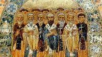 Important Christian People of Anatolia