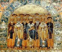 Important Christian People of Anatolia