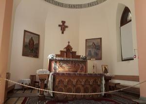 Saint Paul Church in Konya