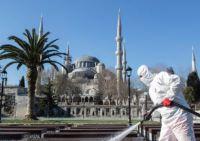 Turkey September Covid 19 News
