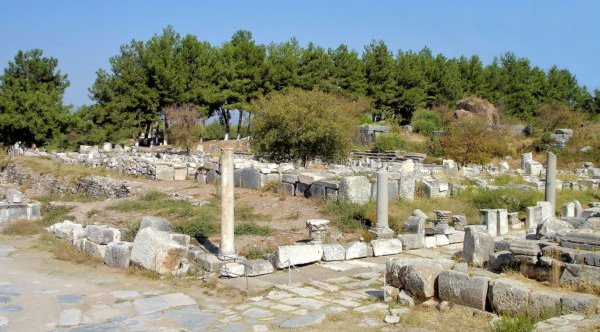 Gymnasion of Ephesus