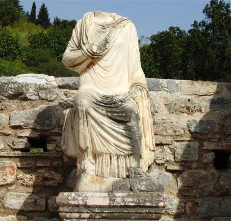 Scholastica of Ephesus