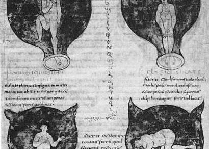Book of Gynaecology by Soranus the Physician from Ephesus
