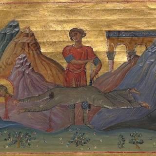 Hermione of Ephesus