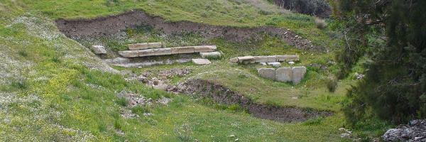 Phocaea Ancient City
