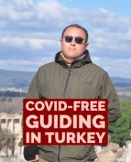 Covid Free Tours in Turkey