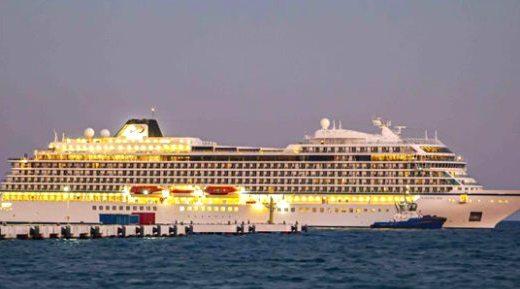 Cruises Are Back to Kusadasi