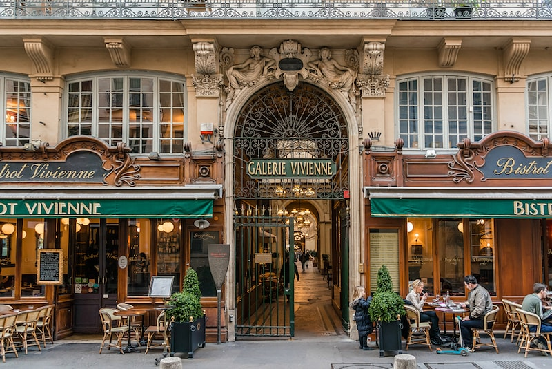 The Ultimate Paris Bucket List Top 43 Places And