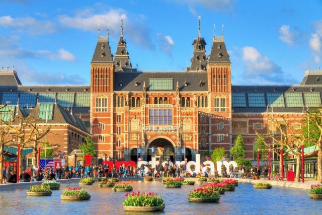 Rijksmuseum Tickets Price 2020 - Skip the line, Last Minute