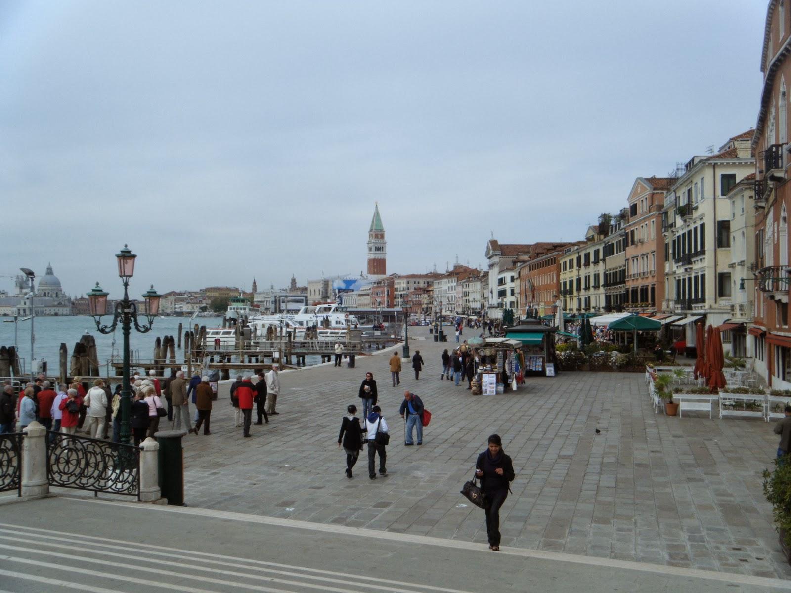Que voir et visiter à Venise castello ?