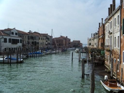 visiter giudecca venise canal