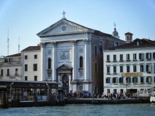 Que voir et visiter à Venise castello ? pieta