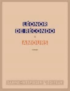 Amours, Leonor de Recondo