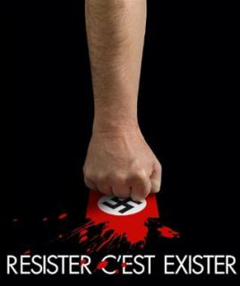 Resister c'est exister de Alain Guyard