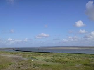 Baie de Somme Marquenterre
