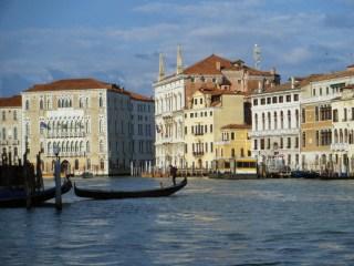 Que voir et visiter à Venise canal