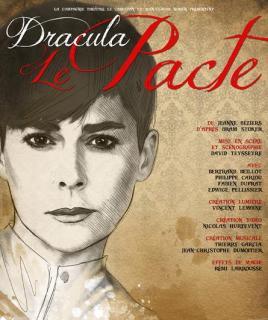 Dracula le Pacte Jeanne Béziers   #off16