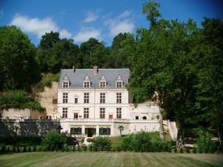 Château-Gaillard à Amboise