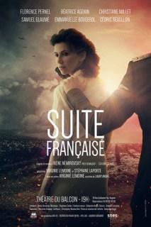 Suite française d'Irène Némirovsky
