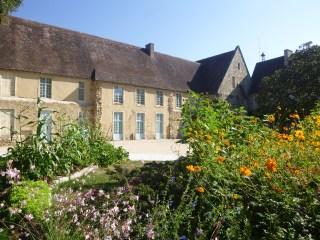 Visiter l'abbaye de L'épau