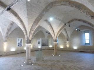 Expositions photos à l'abbaye de l'Epau