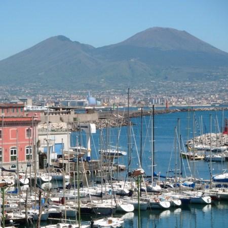 visiter Naples, la Campanie, la côte amalfitaine, Capri, Pompei, Herculanum, Paestum