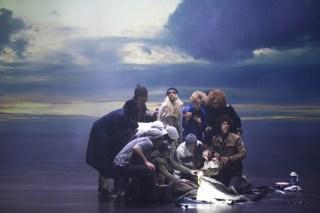 Jamais Seul MOHAMED ROUABHI / PATRICK PINEAU CDNT theatre tours