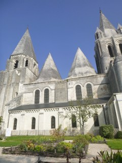 loches Saint-Ours
