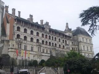 Visiter Blois château musée ville…