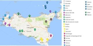 Voyage Sicile roadtrip italie