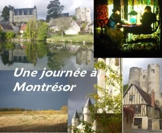 visiter montresor village chateau balcon indrois gemmail macaron