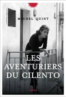 Les aventuriers du Cilento De Michel Quint Phébus