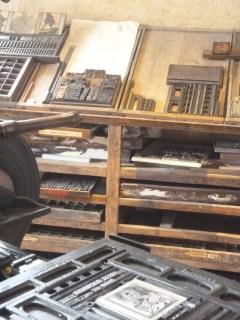 imprimerie balzac