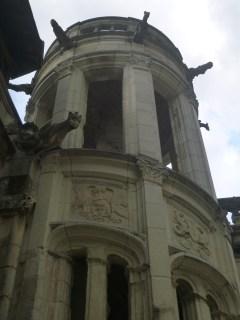 tours  cloître de la Psalette visite Renaissance