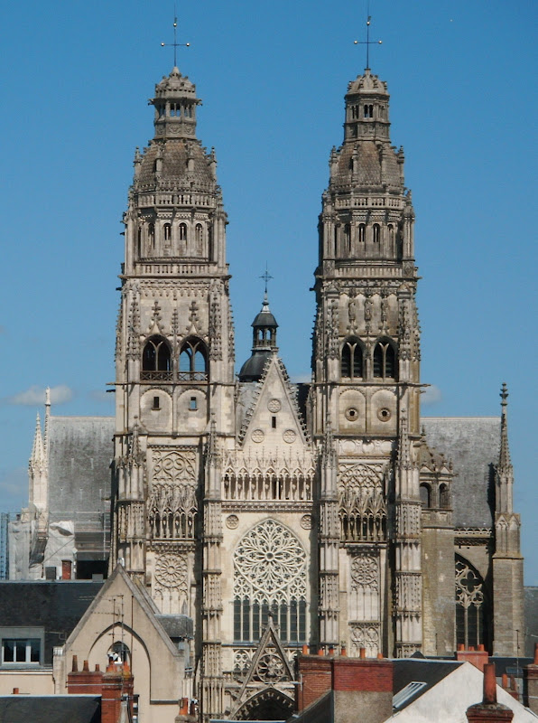 cathedrale saint gatien tours