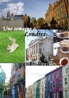 Visiter Londres city-trip weekend semaine conseil tourisme adresse monument palais musee comedie musicale parc