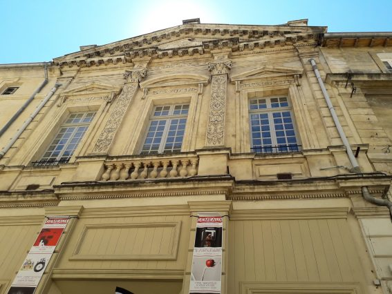 theatre des gemeaux