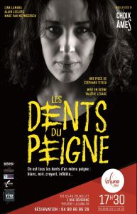 les dents du peigne Avignon