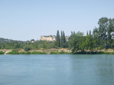 fort saint andré villeneuve