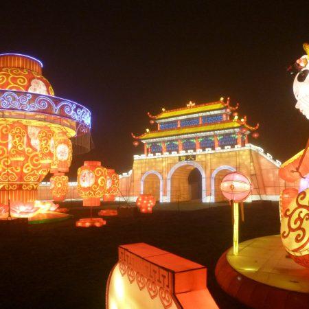 festival lumières selle sur cher