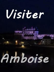 visiter amboise