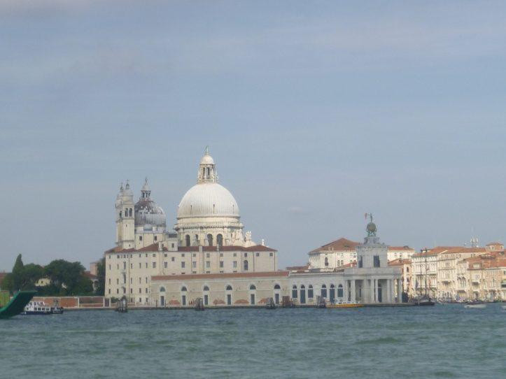 Que voir à Venise Dorsoduro visiter