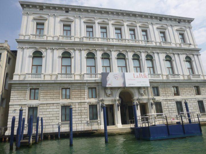 Que voir et visiter à Venise art contemporain